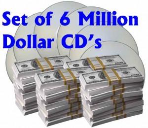 Million $ cds