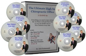 Ultimate Chiro Office